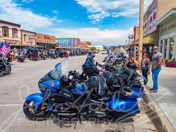 2019-08-05 Sturgis Mayor's Ride