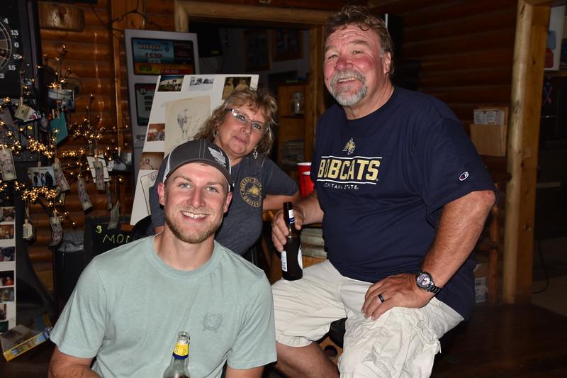 Gus Wolfe Photos Buckhorn Bar 60th DSC_0139