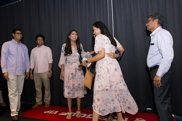 Chandrika 50th Birthday Celebration 011