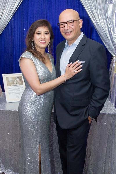 2019 08 Sonali and Raj 25th Wedding Anniv 003
