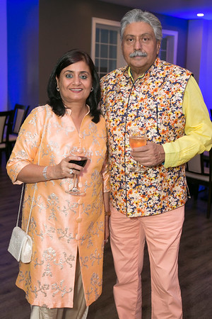 2019 08 Sonali and Raj 25th Wedding Anniv 014