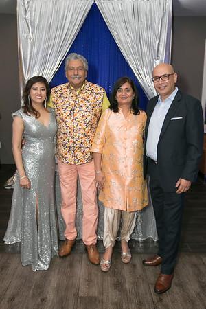 2019 08 Sonali and Raj 25th Wedding Anniv 015
