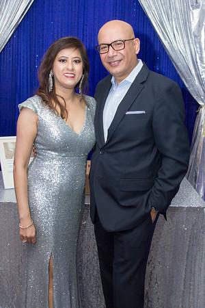 2019 08 Sonali and Raj 25th Wedding Anniv 002
