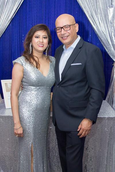 2019 08 Sonali and Raj 25th Wedding Anniv 001