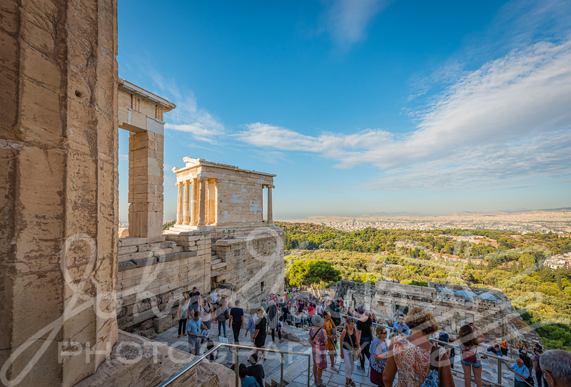 John & Holly's Greece Motorcycle Tour 2019