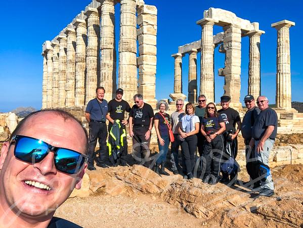2019-10-09 Adriatic Moto Tours Greece Motorcycle Tour Matej's Collection