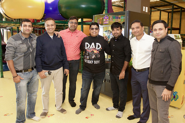 2019 10 Vihaan 5th Birthday 014