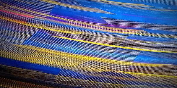 Kristallwelten Geodesy Light in Motion