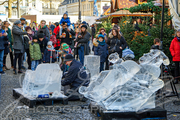 2019-11-24 Luxembourg Christmas Market