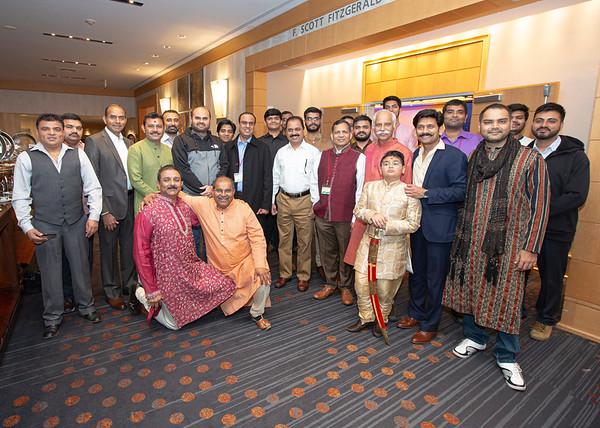 2019 11 Gujarati Rajput Celebration 005_B3A1010