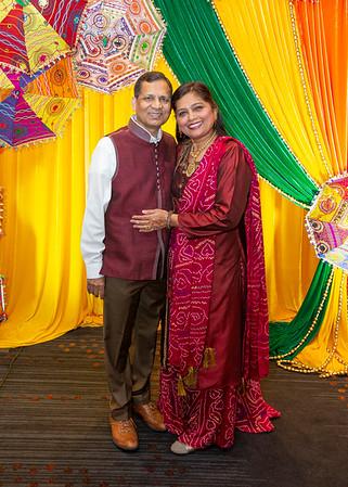2019 11 Gujarati Rajput Celebration 010_B3A0992