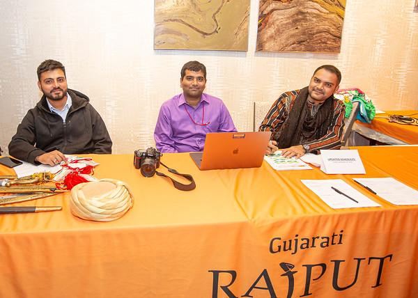 2019 11 Gujarati Rajput Celebration 004_B3A1007