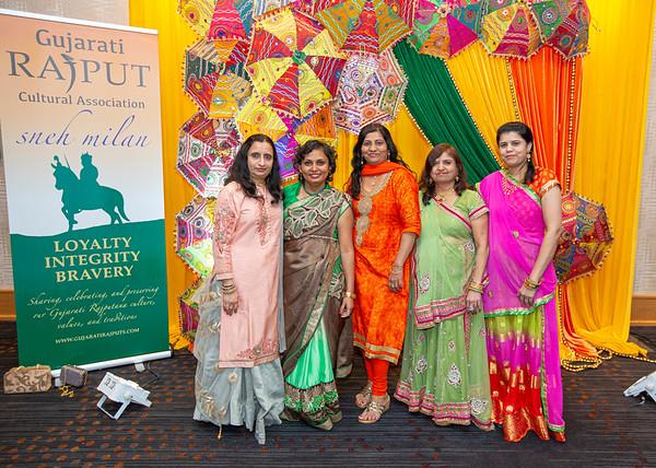 2019 11 Gujarati Rajput Celebration 015_B3A1023