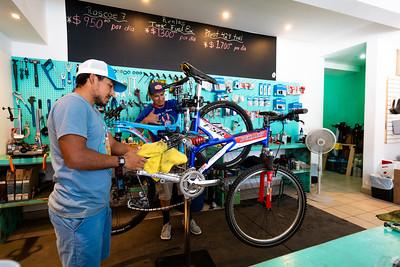 OTE 3 Day Baja Event