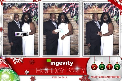 2019.12.20 Ingevity Holiday Party