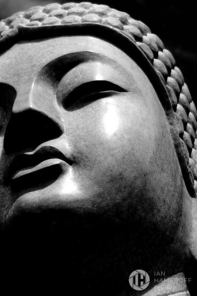Buddha Black II