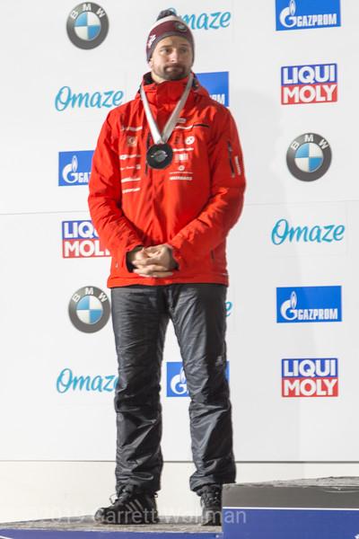 Martins Dukurs (LAT)
