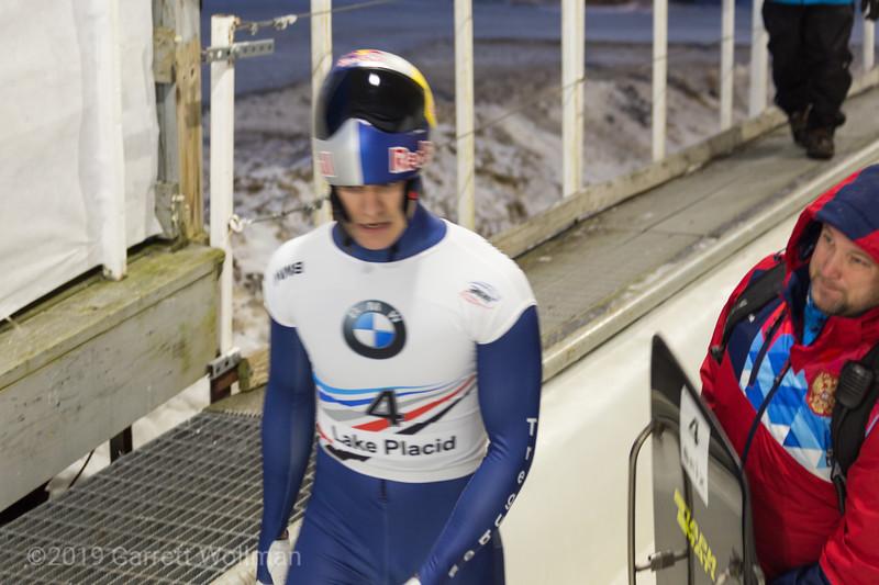 Nikita Tregubov (RUS)