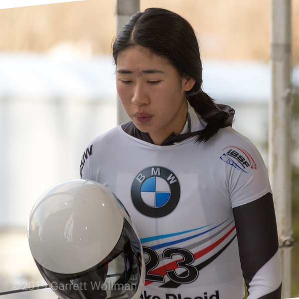 Lin Huiyang (CHN)