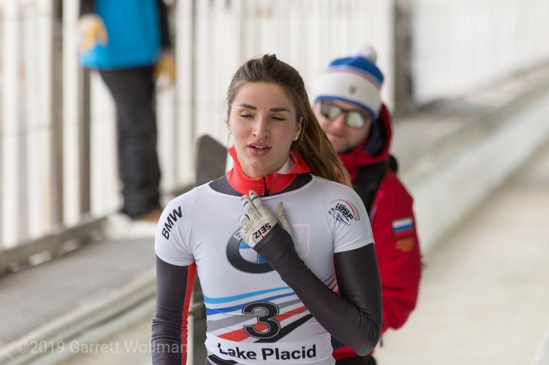 Yulia Kanakina (RUS)