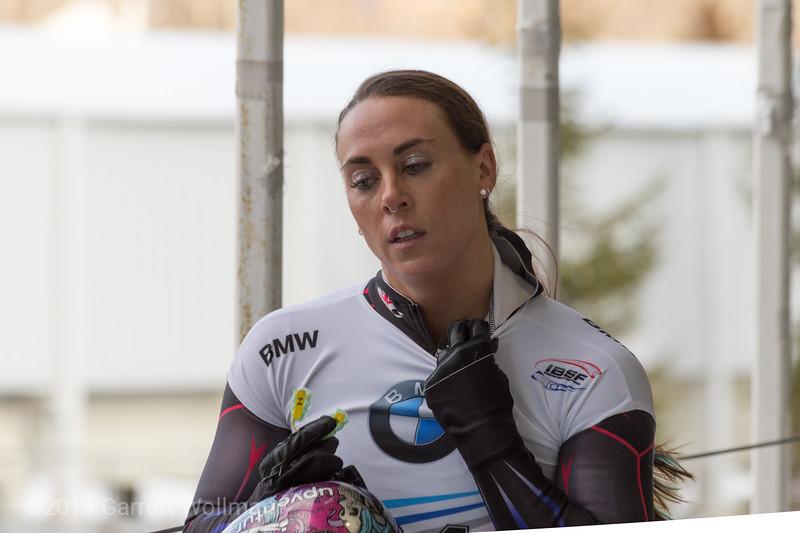 Kellie Delka (PUR)