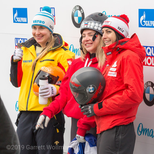 Women's skeleton flower ceremony