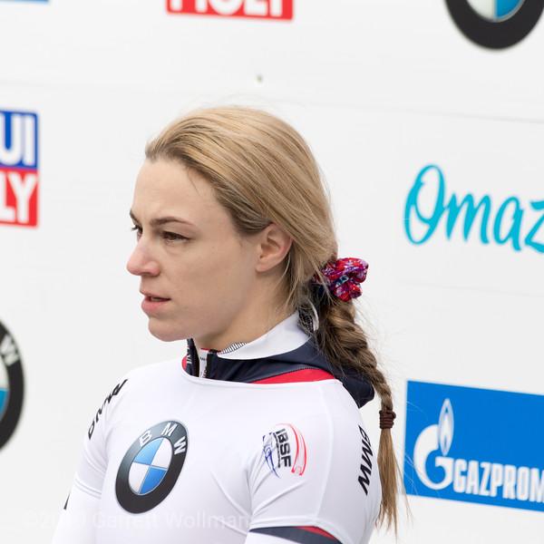 Megan Henry (USA)