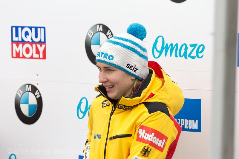 Jacqueline Lölling (GER)
