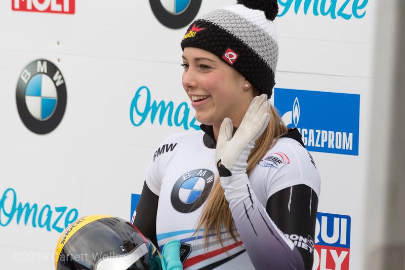 Anna Fernstädtová (CZE)