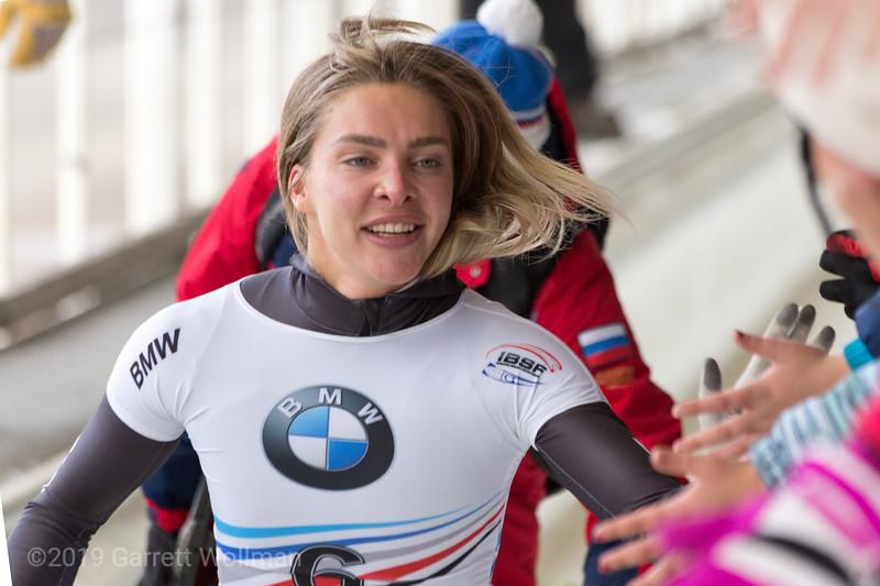Elena Nikitina (RUS)