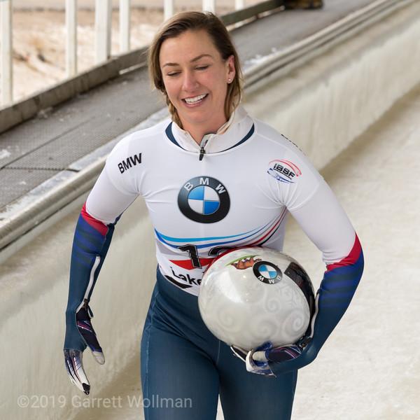 Kendall Wesenberg (USA)