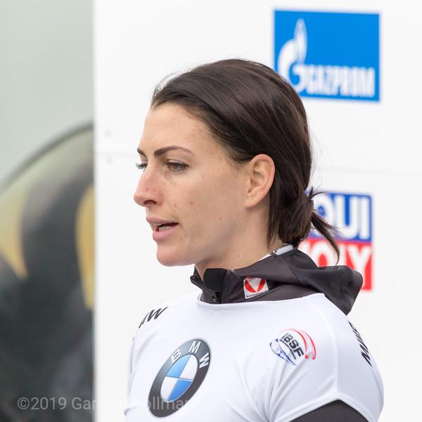 Janine Flock (AUT)