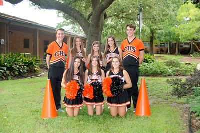 cheer senior