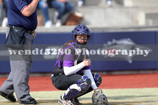 New Mexico Highlands vs Colorado Christian SB