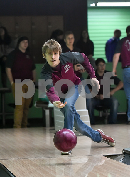 Perryville bowling 3A conference