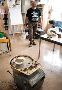 Gr 8 with Euan Craig - Visiting Ceramicist - Sept 2019-YIS_5208-20190912