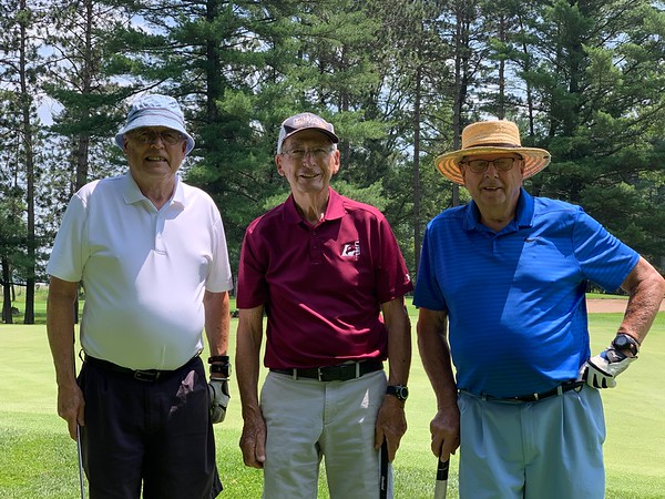 2019 UWL Alumni Wisconsin Rapids Golf Outing 1