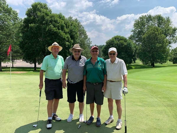 2019 UWL Alumni Wisconsin Rapids Golf Outing 8