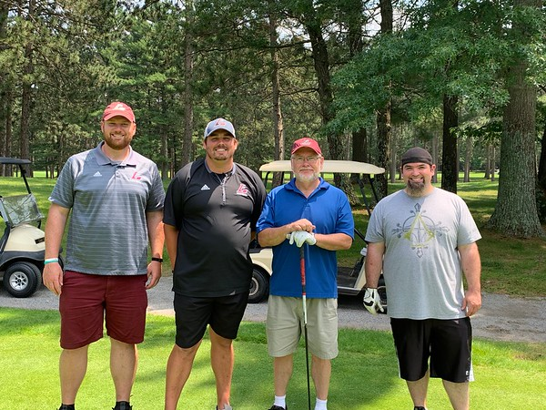 2019 UWL Alumni Wisconsin Rapids Golf Outing 6