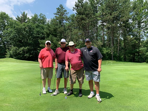 2019 UWL Alumni Wisconsin Rapids Golf Outing 2