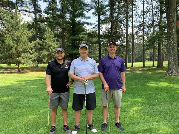 2019 UWL Alumni Wisconsin Rapids Golf Outing 3