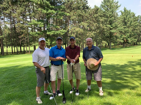 2019 UWL Alumni Wisconsin Rapids Golf Outing 4