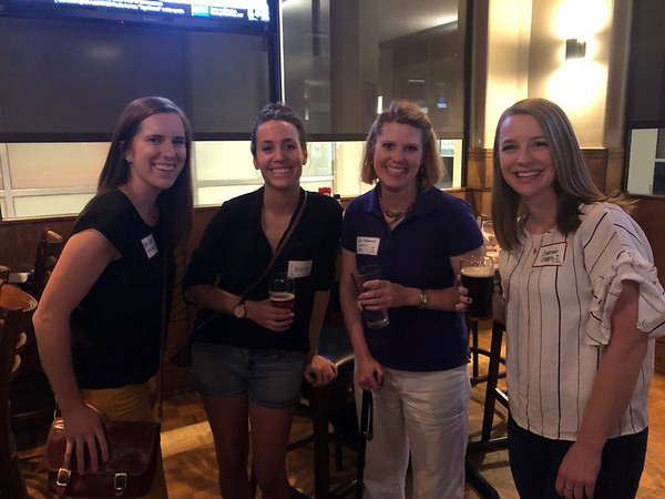 2019 UWL Summer  Denver Alumni Event6
