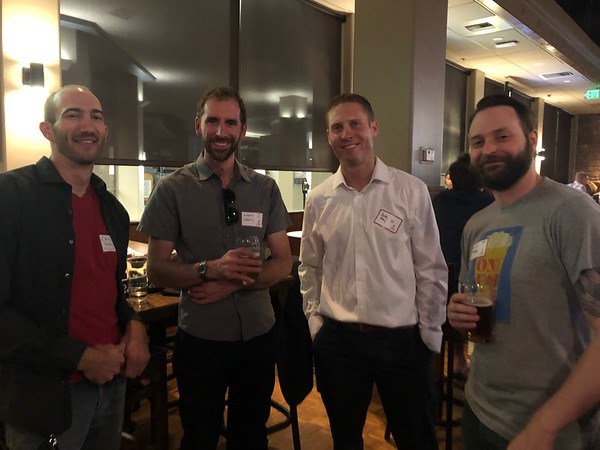 2019 UWL Summer  Denver Alumni Event2