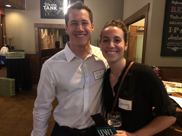 2019 UWL Summer  Denver Alumni Event1