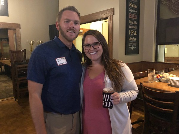 2019 UWL Summer  Denver Alumni Event5