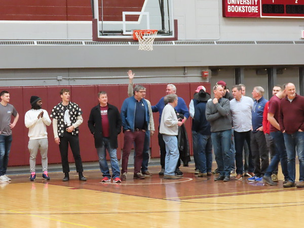 2020 UWL Rollo Taylor Basketball Fundraiser 53
