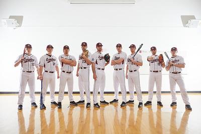 2020 UWL Baseball Team 0018