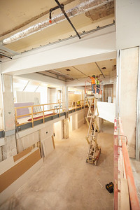 2019 UWL Fall Wittich Construction 0017