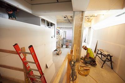 2019 UWL Fall Wittich Construction 0016